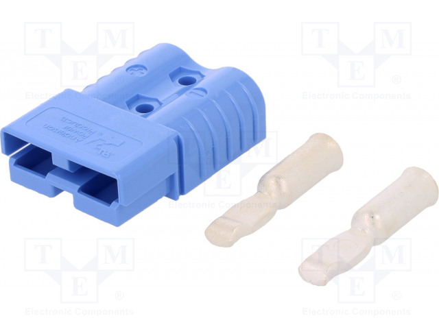 ANDERSON POWER PRODUCTS 6801G2 - Plug