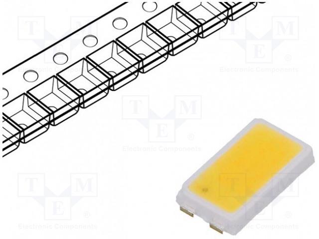 LITEON LTW-5630AZLS40-EUH - LED