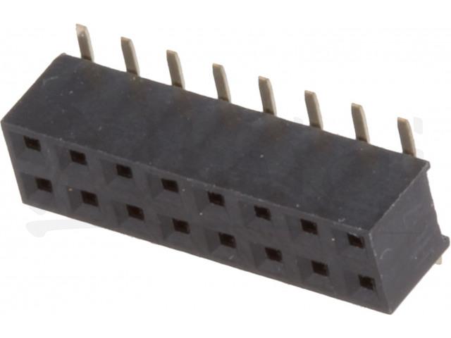 ZL266-16DG NINIGI, Socket
