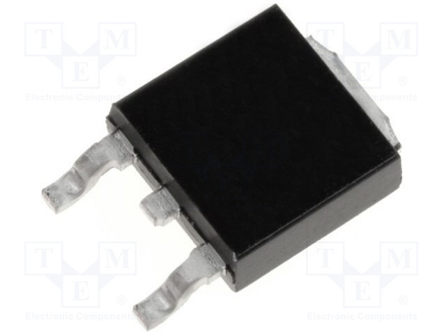 ON SEMICONDUCTOR MJD44H11G - Tranzistor: NPN