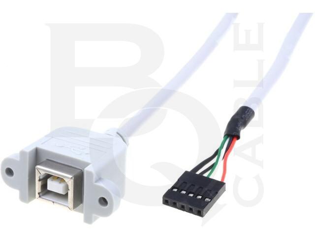 USBBJ-1.5 BQ CABLE, Riduttore
