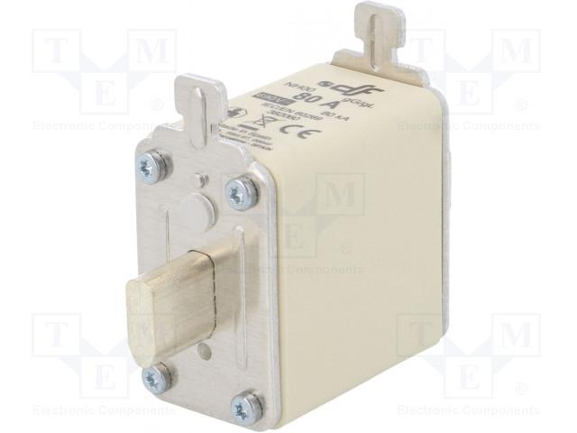 DF ELECTRIC 382060 - Sicherung: Schmelz