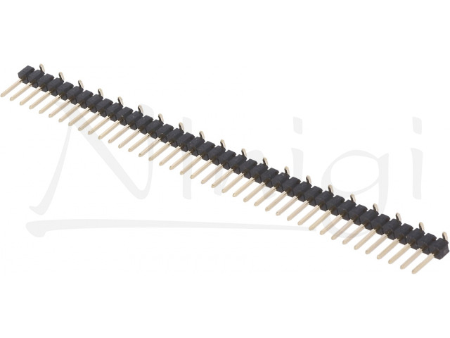 ZL301-40P NINIGI, Pin header