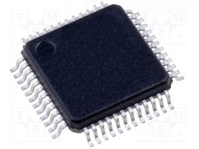 WIZNET W5500 - IC: Ethernet controller