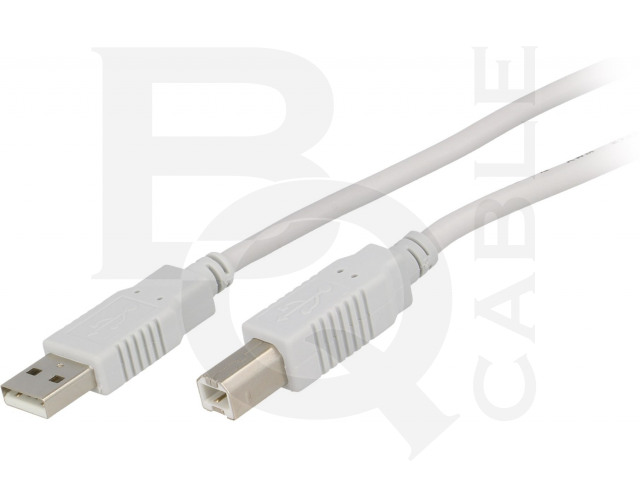 BQC-USB2AB/3 BQ CABLE, Kabel