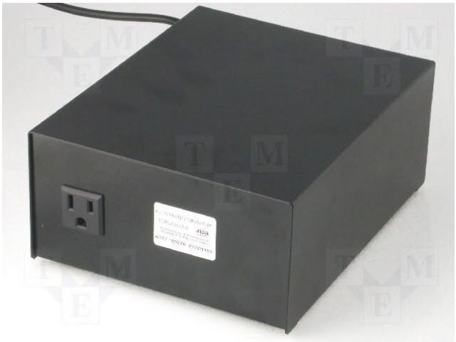 INDEL ATST1500-230V/115V-001 - Autotransformátor