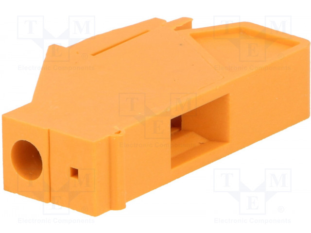 DEGSON ELECTRONICS TSCB4-01P-15-01AH - Splice terminal: transformer