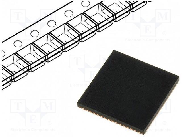 MICROCHIP (ATMEL) ATMEGA16-16MUR - AVR 微控制器