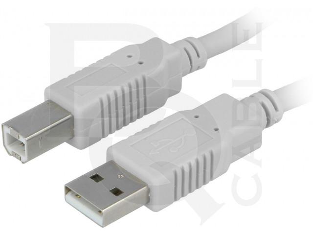 CAB-USBAB/3 BQ CABLE, Kábel