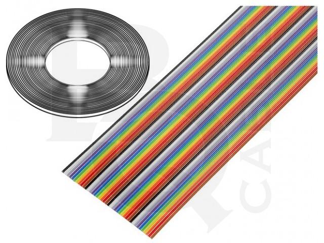 FLCC-40/30 BQ CABLE, Leitungen