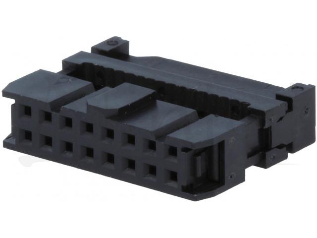 AWP-16 NINIGI, Wtyk