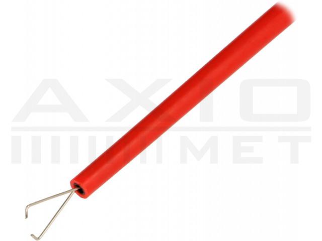 AX-CP-07-R AXIOMET, Měřicí hrot s háčkem