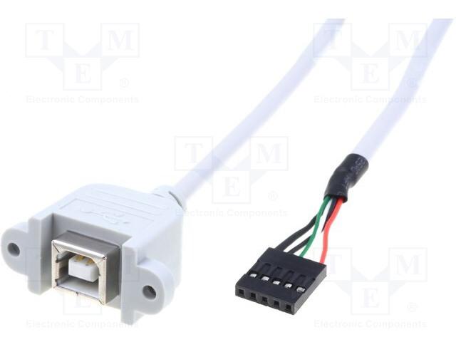 BQ CABLE USBBJ-1.5 - Adapter