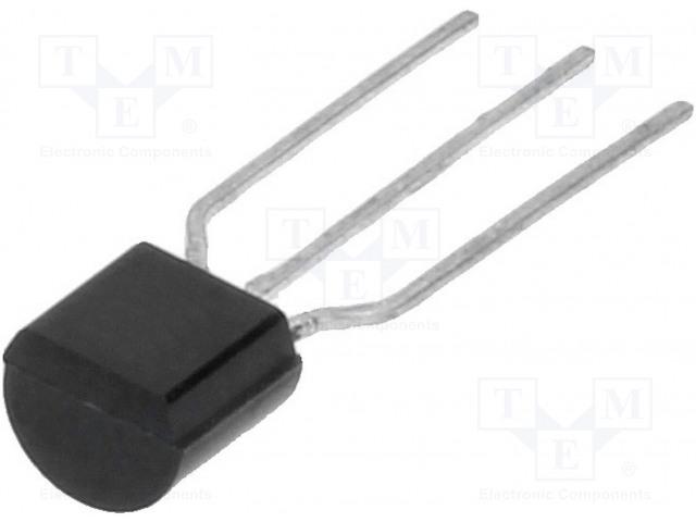 DIOTEC SEMICONDUCTOR BC546A - Tranzistor: NPN