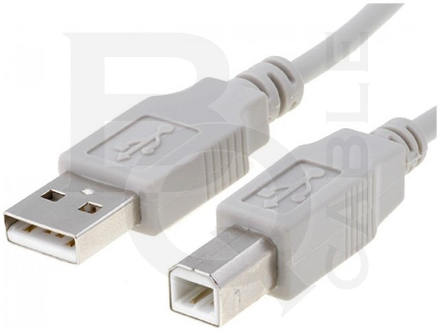 CAB-USBAB/0.5 BQ CABLE, Cable