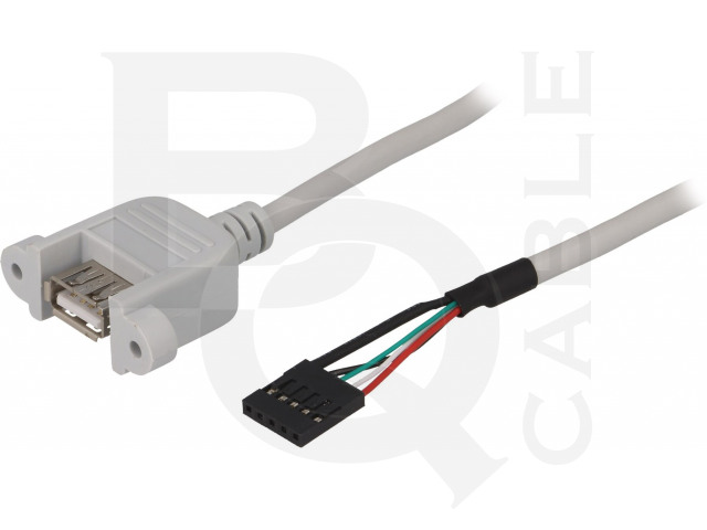 USBAJ-1 BQ CABLE, Adapter