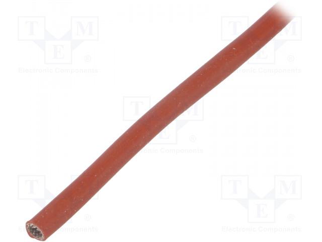 FAVIER SCS4KV 3.5 RB 200 - Insulating tube