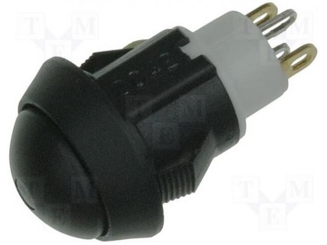 C&K AP4D202SZBE - Schalter: Druck