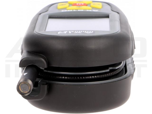 AX-B180 AXIOMET, Inspection camera