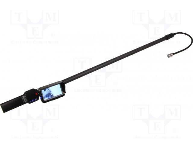 AXIOMET AX-B1136TC - Inspection camera