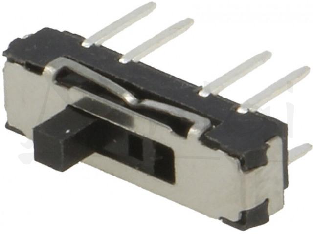 MSS-2336 NINIGI, Przełącznik