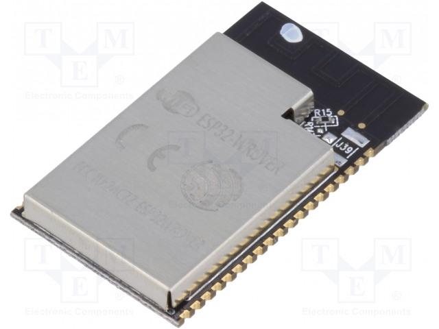 ESPRESSIF ESP32-WROVER (8MB) - Modul: IoT