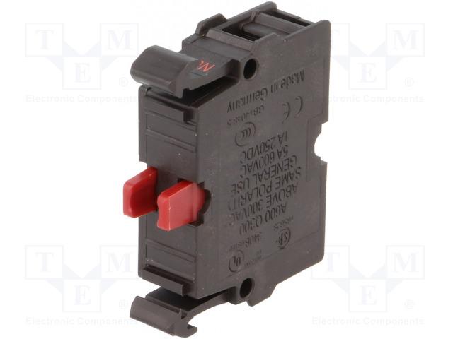 EATON ELECTRIC M22-K01 - Kontaktelement