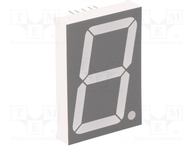 FORYARD FYS-15011AUHR-21 - Zobrazovač: LED