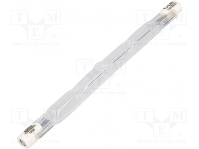 ZEXT J118 100W - Žárovka: halogenová