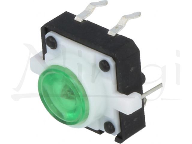 TACT-24N-F-IG NINIGI, Microîntrerupător TACT
