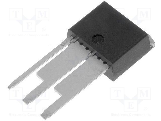 Infineon (IRF) AUIRF1324WL - Tranzistor: N-MOSFET
