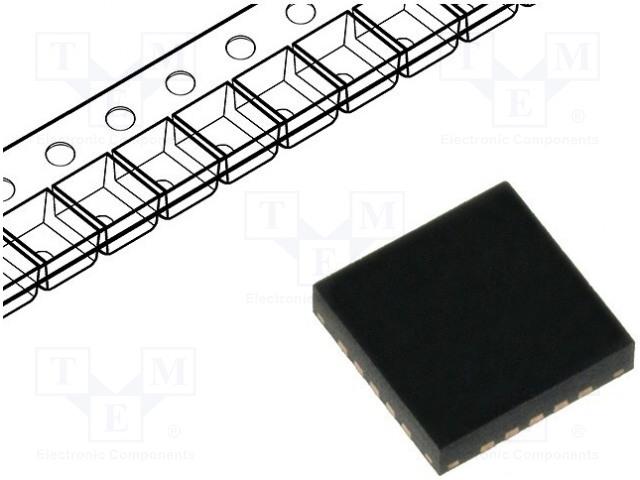 MICROCHIP (ATMEL) ATTINY84A-MF - Mikrokontrolér AVR