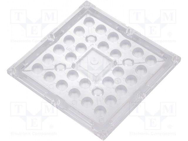 LEDIL CS16323_STRADELLA-IP-28-HB-M - Čočka LED