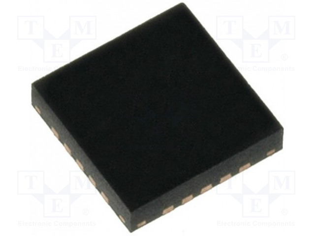 SILICON LABS SI4460-B1B-FM - IC: transceiver RF