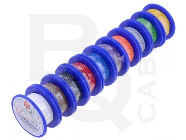 LGY-SET0.35/5 BQ CABLE, Cablu