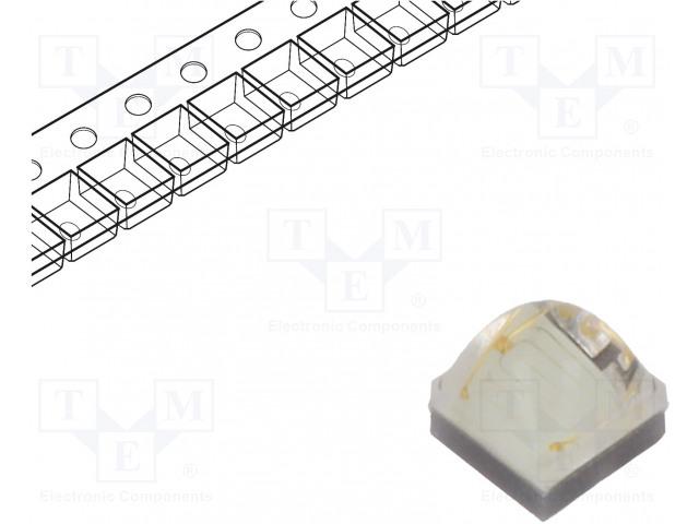 ProLight Opto PQ2N-4LGE - LED