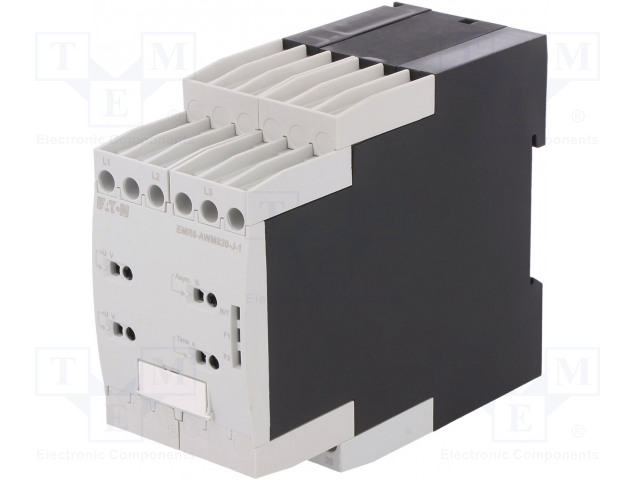 EATON ELECTRIC EMR6-AWM820-J-1 - Module: voltage monitoring relay