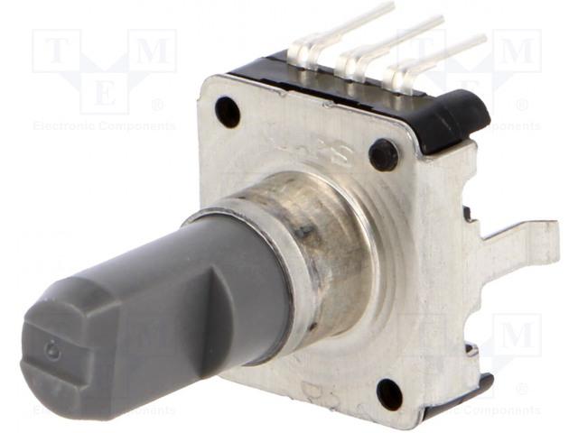 ALPS EC12E1240405 - Enkodér: inkrementální