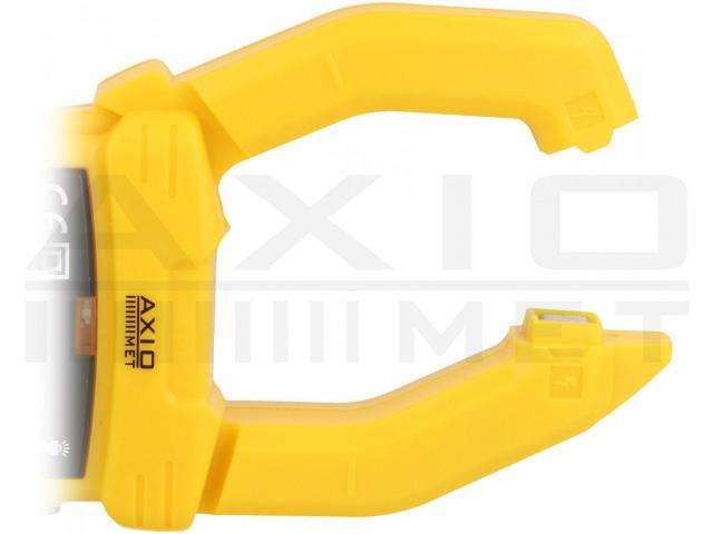 AX-205T AXIOMET, AC digital clamp meter