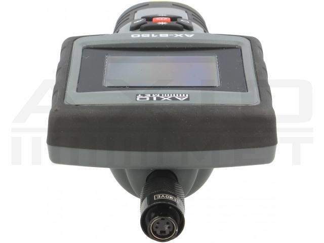 AX-B150 AXIOMET, Cameră de inspecţie