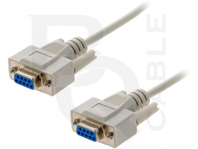 CAB-09GG/3 BQ CABLE, Kabel