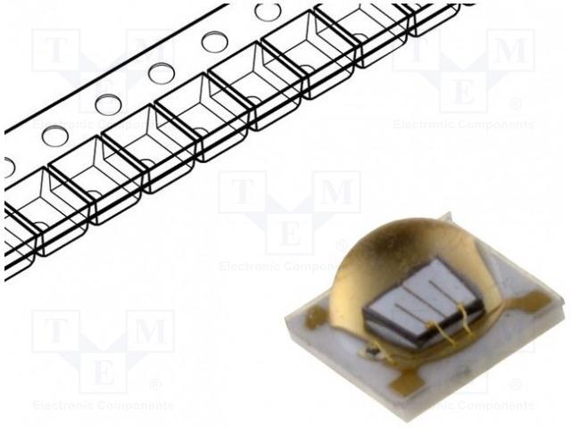 LITEON LTPL-C034UVH365 - LED