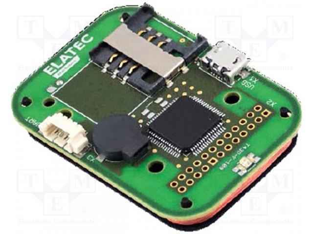 ELATEC TWN4 MULTITECH 3 BLE WIEGAND OEM PCB - RFID reader