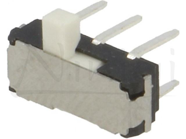 MSS-2245 NINIGI, Comutator