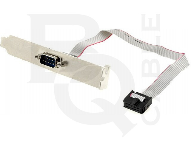 U-K006 BQ CABLE, Adapter
