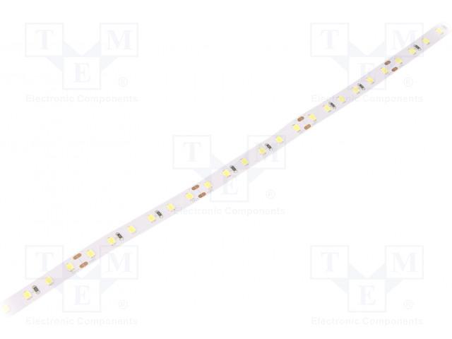 LEDDEX LS-L96-8W-6500K24V - Pásek LED