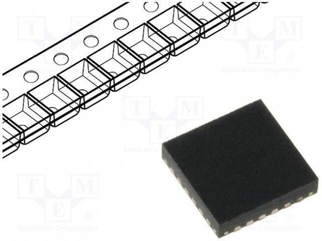 INFINEON TECHNOLOGIES XMC1100Q024F0032ABXUMA1 - Mikrokontrolér ARM