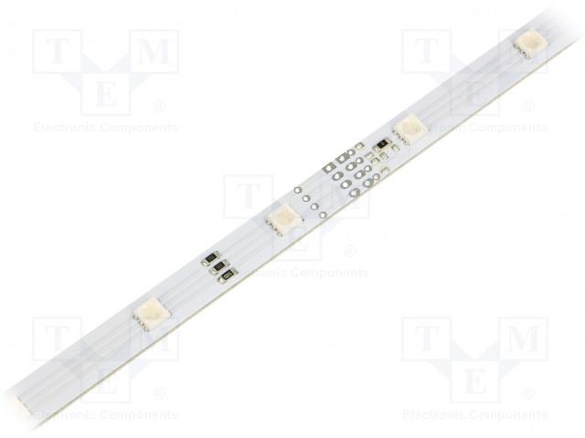 OPTOFLASH OPBRGB5060-03012WL - LED lišta