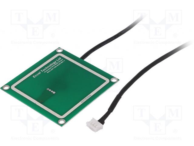 ECCEL RFID-ANT1356-50X50-800 V1 - Anténa