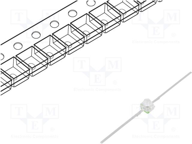 OPTOSUPPLY OSG8212411C - LED
